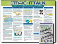 Chart: Straight Talk (Laminated)