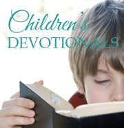 Children's Devotionals