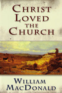 Christ Loved the Church