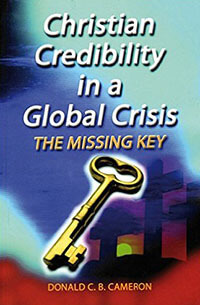 Christian Credibility in a Global Crisis