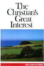 Christians Great Interest, The