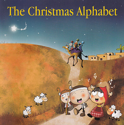 Christmas Alphabet, The