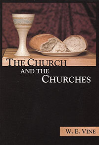 Church and the Churches, The