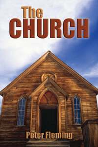 Church, The (Booklet)