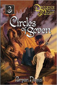Circles Of Seven (Dragons In Our Midst #3)