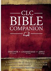 CLC Bible Companion (Flexi Cover)