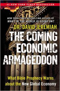 Coming Economic Armageddon paperback