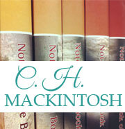 C.H. Mackintosh Commentary Series