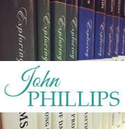 John Phillips Commentary Series