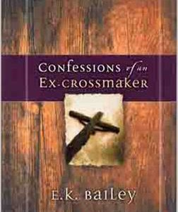 Confessions of an Ex-Crossmaker (Fictional Story)