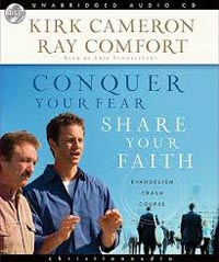Conquer Your Fear Share Your Faith Leaders Guide