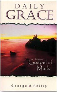 Daily Grace from the Gospel of Mark