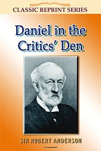 Daniel in the Critics Den CLASSIC SERIES