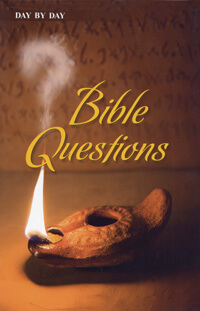 Day by Day: Bible Questions