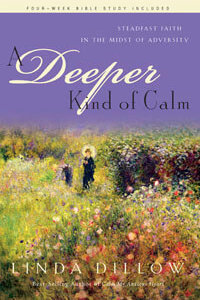 Deeper Kind of Calm, A