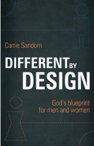 Different By Design: Gods buleprint for men and women