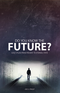 Do You Know The Future