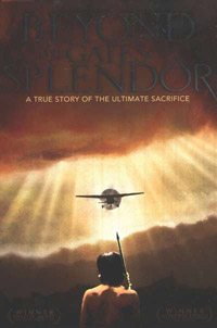 DVD Beyond the Gates of Splendor (Jim Elliot)