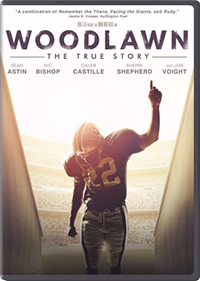 DVD - Woodlawn