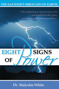 Eight Signs of Power