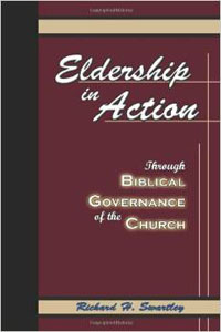 Eldership in Action Through Biblical Governance of ChurchECS