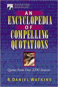 Encyclopedia of Quotations, An