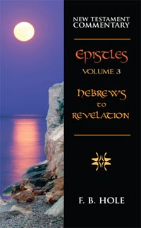 Epistles Hebrews to Revelation Volume 3