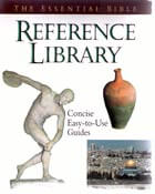 Essential Bible Reference Library