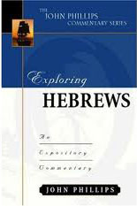 Exploring Hebrews (Kregel)