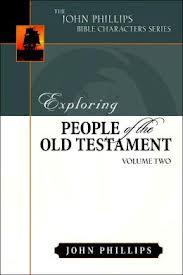 Exploring People of the OT Volume 2 (Kregel)