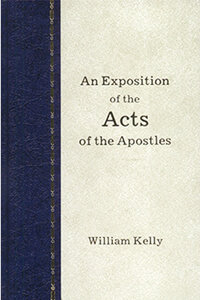 Kelly: Acts of the Apostles