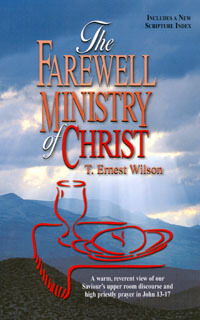 Farewell Ministry of Christ, The