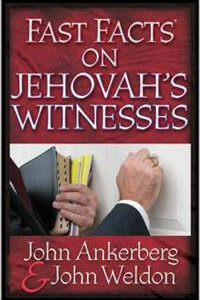 Fast Facts on Jehovahs Witnesses