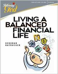 Following God: Living a Balanced Financial Life
