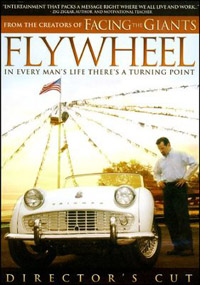 DVD Flywheel