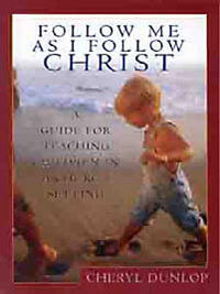 Follow Me As I Follow Christ