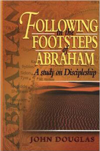 Following the Footsteps of Abraham