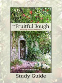 Fruitful Bough Study Guide
