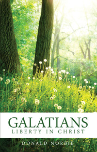 Galatians Liberty in Christ