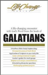 Galatians (Life Change Series)