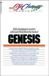 Genesis (Life Change Series)