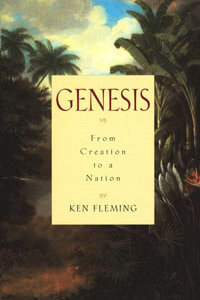 Genesis From Creation to a Nation  ECS