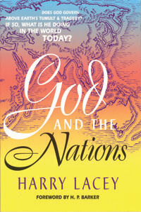 God and the Nations