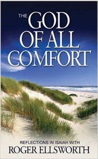 God of All Comfort: Reflections in Isaiah