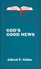 Gods Good News (booklet)  ECs