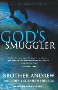 Gods Smuggler 35th Anniversary Edition