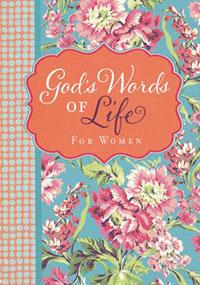 Gods Words Of Life For Women