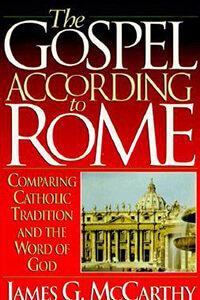 Gospel According To Rome