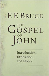 Gospel of John: Intro, Exposition, Notes, The