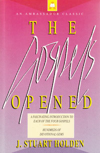 Gospels Opened, The